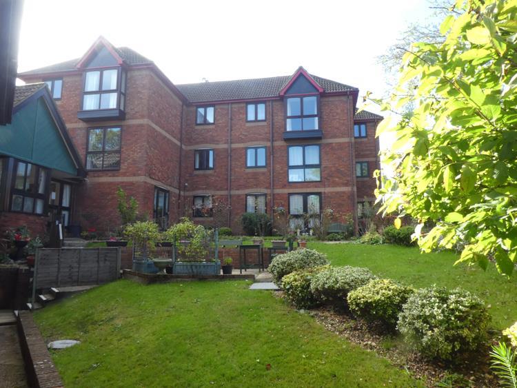 Lake House , Paynes Road Southampton