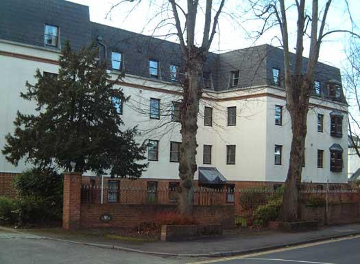 Waterford Court, Moorend Park Road Cheltenham