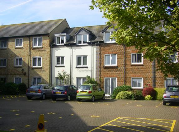 Seaward Court, West Street Bognor Regis