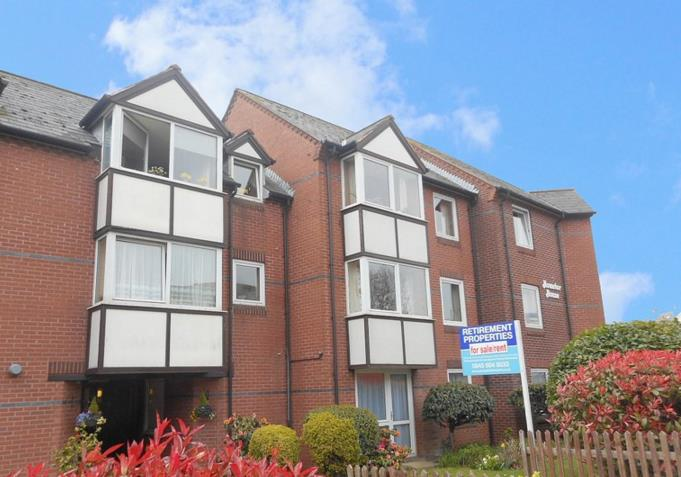 Hometor House, Exeter Road Exmouth