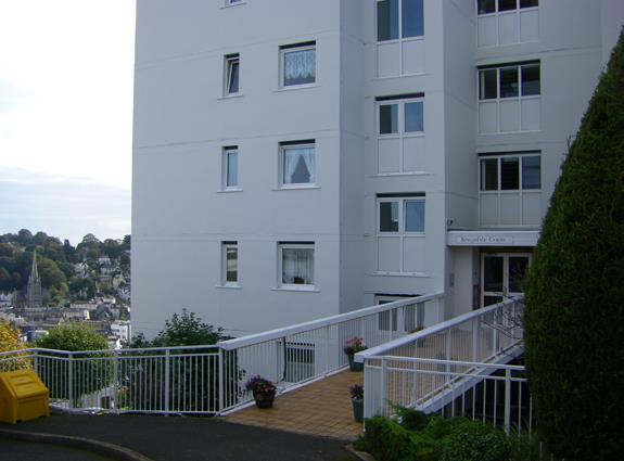 Kingsdale Court, St Lukes Road North Torquay