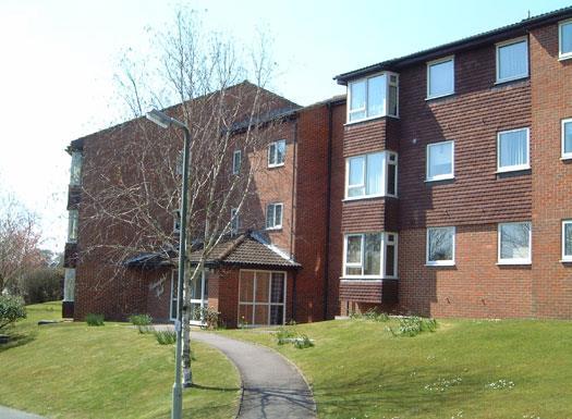 Davenport Park, Gibralter Rise Heathfield