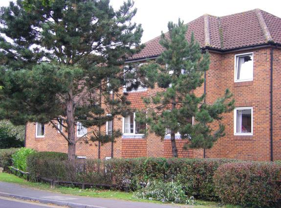 Homedell House, Roundwood Lane Harpenden