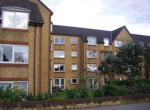 Homemanor House, Cassio Road Watford