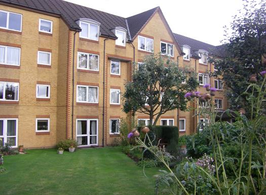 Homemanor House, Cassio Road Watford