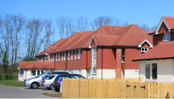 Hailsham House Care Suites, New Road, Hellingly Hailsham
