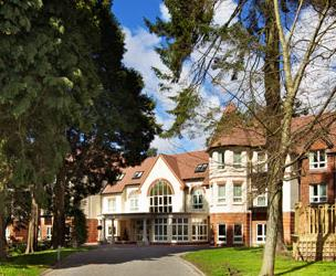Moorlands Lodge, Portsmouth Road Hindhead