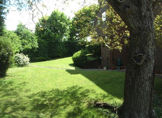 Kingsdale Court, Hopewell Drive Chatham