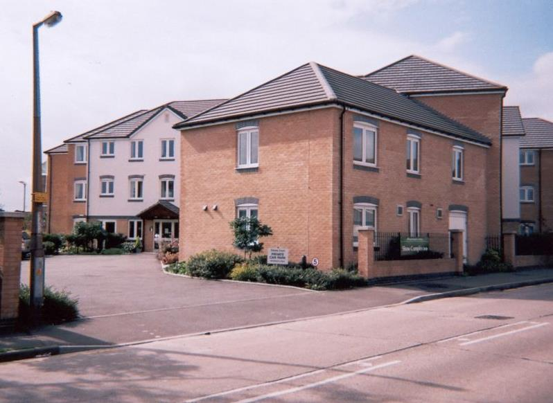 Cleves Court, London Road, Hadleigh Benfleet