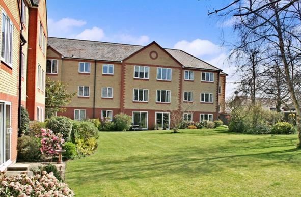 Cranmere Court , Exeter Drive Colchester