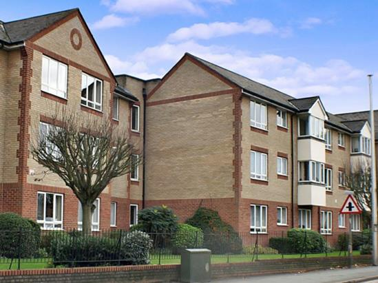 Maldon Court , Maldon Road Colchester