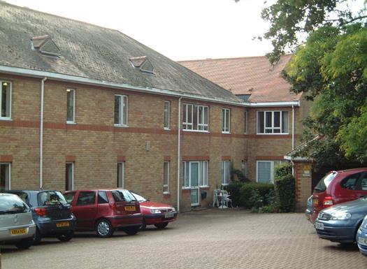 Newland Court , Newland Street Witham