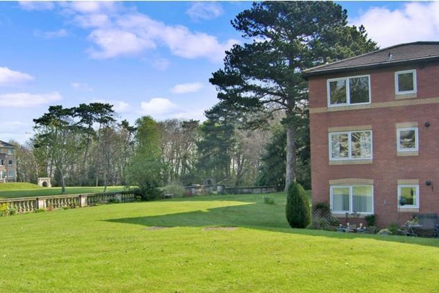 Liege House, Manorside Close, Upton Birkenhead