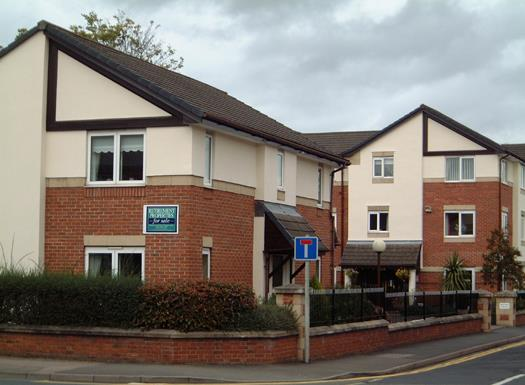 Gheluvelt Court, Brook Street, Barbourne Worcester