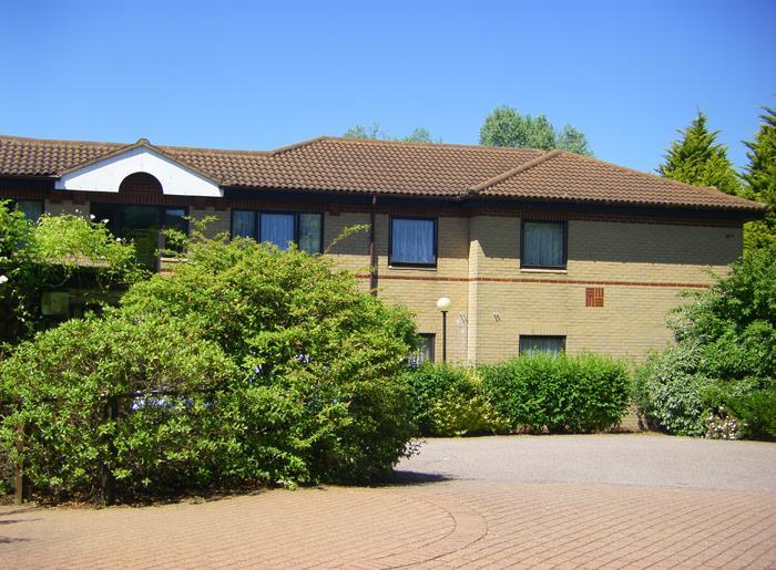Homeridings House, Langcliffe Drive Milton Keynes