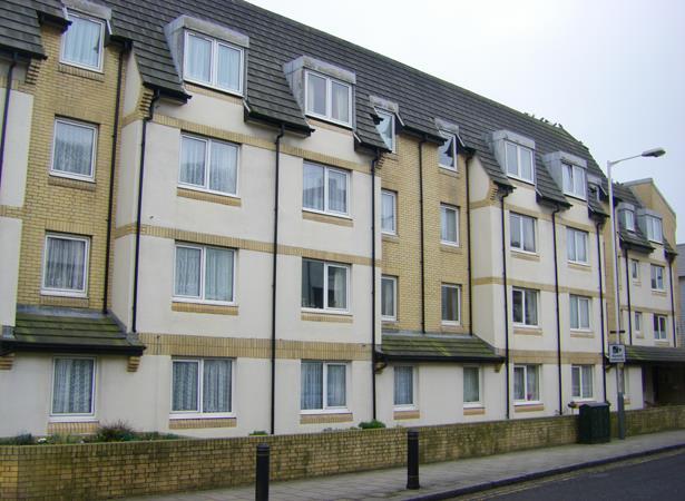 Homevale House, High Street, Sandgate Folkestone