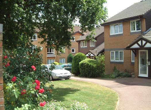 Chesterton Court, Manor Fields Horsham